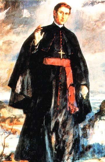 Sveti Antonio Maria Gianelli - DUHOS